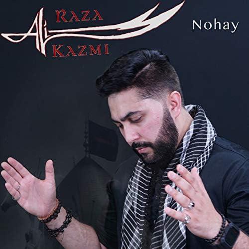 Ali Raza Kazmi