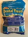 Ofen Gebacken Zahnpflege Hunde Snacks – Gluten Frei - 2