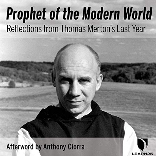 Prophet of the Modern World cover art
