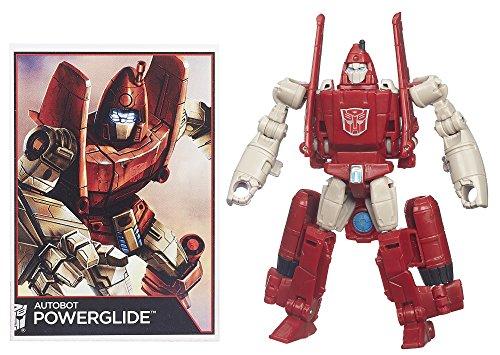 Transformers Generations Legends Class Figurine Autobot Powerglide