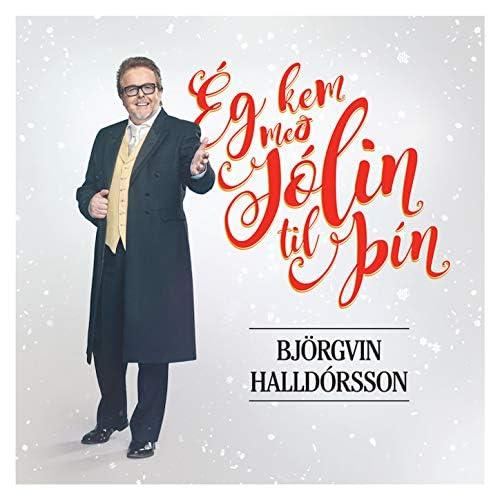 Björgvin Halldórsson
