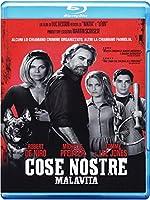 Cose Nostre - Malavita [Italian Edition]