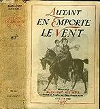 Autant en emporte le vent - Gallimard Nrf