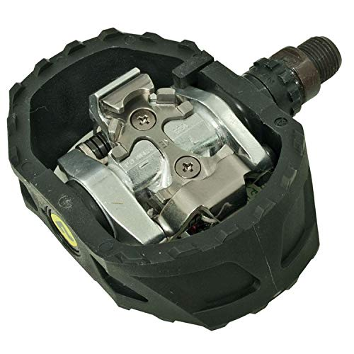 Shimano Pedal, model number : PD-M424, E-PDM424
