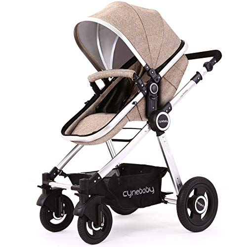 Product Image of the Cynebaby Convertible