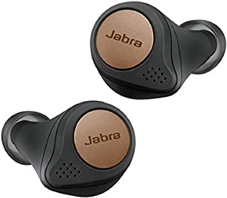 Jabra Elite Active 75t Earbuds Amazon Edition - Active Noise Cancelling True Wireless Sports Earphones with Long Battery L...