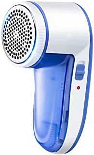 Electric Clothes Lint Remover, Fabric Shaver with USB Cord, Portable Rechargeable Bobble Remover, For Overcoat, Sweater, a...