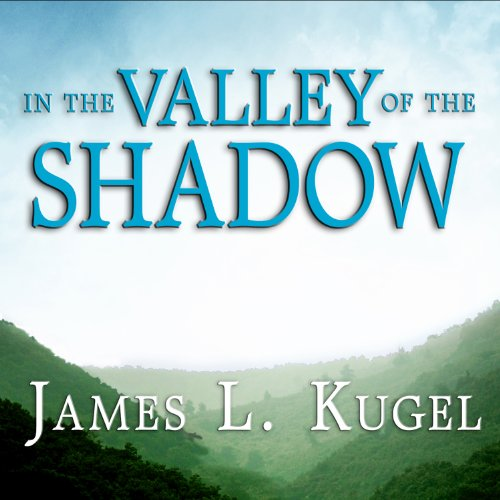 In the Valley of the Shadow     On the Foundations of Religious Belief              Auteur(s):                                                                                                                                 James L. Kugel                               Narrateur(s):                                                                                                                                 George K Wilson                      Durée: 8 h et 12 min     Pas de évaluations     Au global 0,0