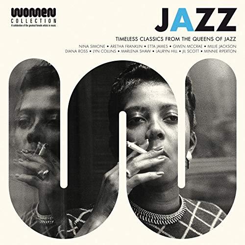 Jazz Women [Vinilo]