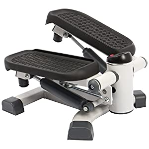 SportPlus 2 in 1 Dual Exercise Stepper – Fitness Stepper