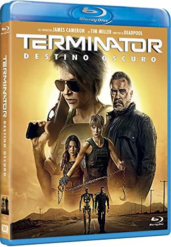 Terminator: Destino Oscuro [Blu-ray] (Blu-ray)