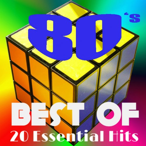 80'S Best Of - 20 Essential Hits