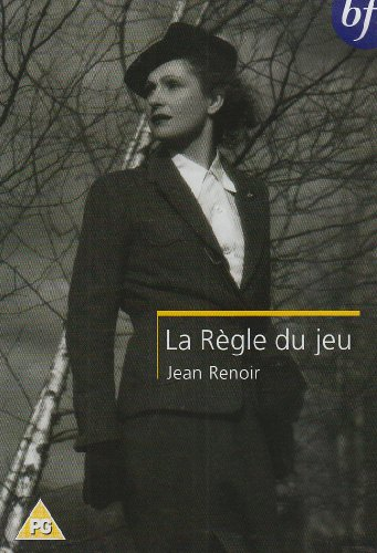 La Regle Du Jeu [Reino Unido] [DVD]