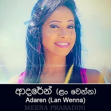Adaren - Single