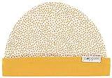 Noppies U Hat Rev Babylon Sombrero, Amarillo (Honey Yellow C036), Talla única (Talla del Fabricante: 0M-3M) para Bebés