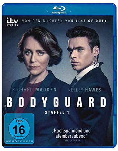 Bodyguard - Staffel 1 - Blu-ray