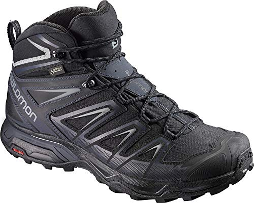 SALOMON Heren X Ultra 3 Mid GTX High Rise Wandelschoenen
