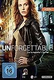 Unforgettable - Die komplette 1. Staffel [6 DVDs] - Poppy Montgomery
