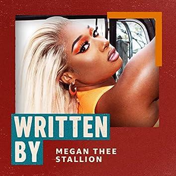 Written by Megan Thee Stallion