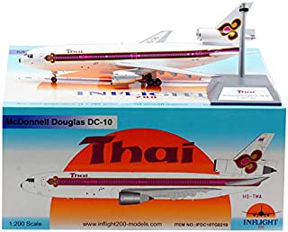 Inflight200 1:200 タイ国際航空 DC-10-30 HS-TMA IFDC10TG0219