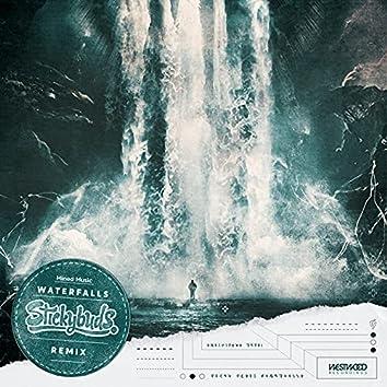 Waterfalls (Stickybuds Remix)