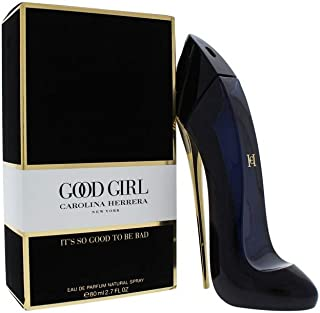 Carolina Herrera Good Girl for Women, 2.7 oz EDP Spray