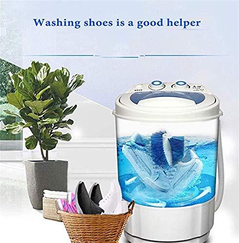 LLDKA draagbare mini Smart Washing lussen schoenen singles en studenten huishoudens economische draaggreep