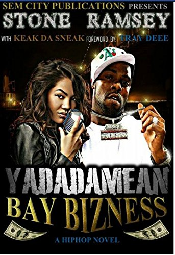 YADADAMEAN BAY BIZNESS (English Edition)