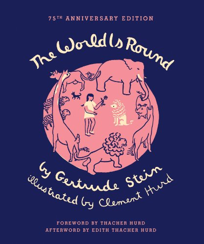 The World Is Round (English Edition)