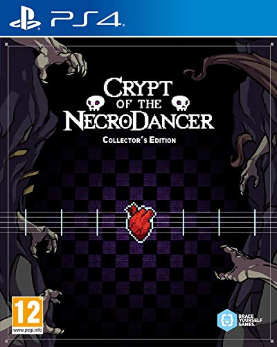 Crypt Of The Necrodancer Amplified Dlc (PS4)