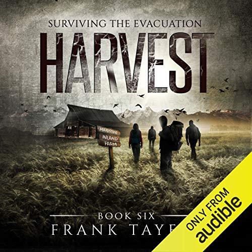 Harvest Titelbild