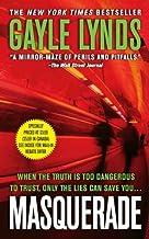 Masquerade (Liz Sansborough Book 1)