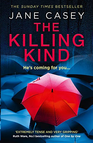 Compare Textbook Prices for The Killing Kind: The incredible new 2021 break-out crime thriller suspense book from the international bestselling author  ISBN 9780008477929 by Casey, Jane