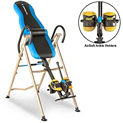 Best Inversion Tables - Exerpeutic 225SL