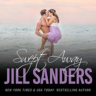 Swept Away audiobook cover art