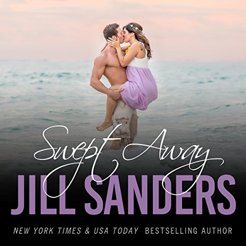 Swept Away     Grayton Series, Book 5              By:                                                                                                                                 Jill Sanders                               Narrated by:                                                                                                                                 Roy Samuelson                      Length: 4 hrs and 15 mins     Not rated yet     Overall 0.0