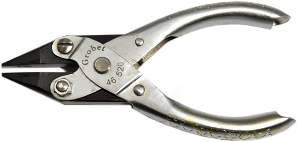 24702 One Japanese Style Chain Nose Plier 5.5 Inch