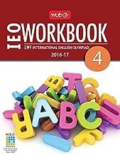 MTG International English Olympiad (IEO) Work Book Class 4