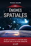Énigmes spatiales