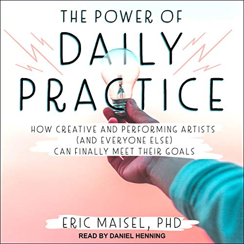 The Power of Daily Practice cover art