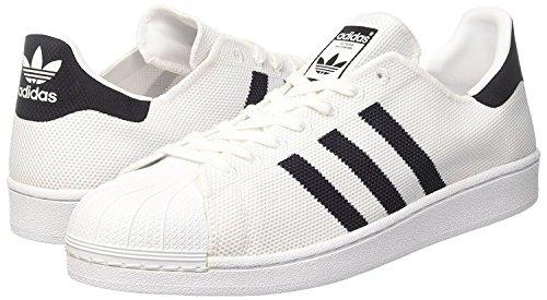 adidas adidas Superstar BB2236 Herren Turnschuhe UK 4.5