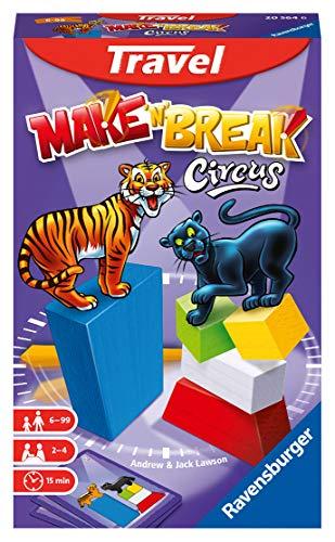 Ravensburger - Make'n'break (Ravensburger 20564)