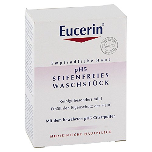 Eucerin pH5-S/SAP 100 g Rossa