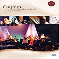 Para Caymmi [DVD]