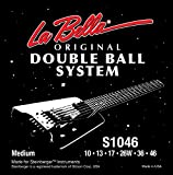 LaBella Electric Guitar Strings (S1046)