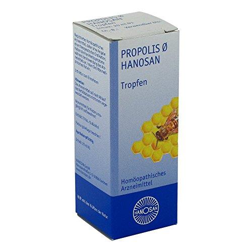 PROPOLIS Urtinktur Hanosan 20 ml