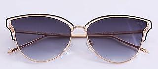 óculos de Sol Feminino Gatinho Preto - Alto Giro