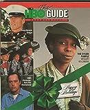 ORIGINAL Vintage December 1987 HBO Guide Magazine Color Purple Indiana Jones - Movie Magazines