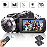 Best Camcorders - Camcorder Video Camera Full HD Camcorders 1080P 24.0MP Review
