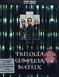 Trilogia completa Matrix (Edición coleccionista) [DVD]